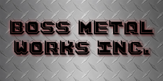 Boss Metal Works, LLC